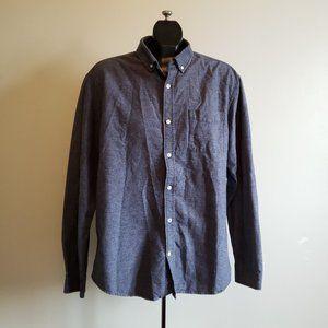 Frank & Oak Jasper Oxford Shirt